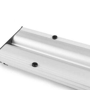 конструкция roll-up twin, ролл-ап двухсторонний