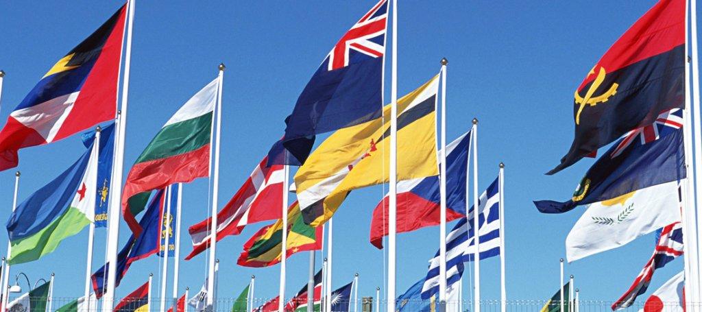 изготовление флагов, производство флагов, печать флагов