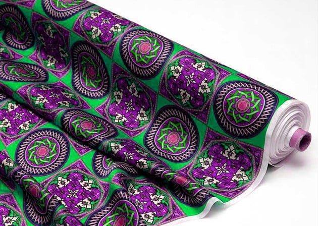 печать на ткани, печать на тканях, сублимационная печать